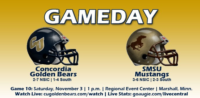 Concordia Hits The Road For Final Two Games Of 2012 Concordia
